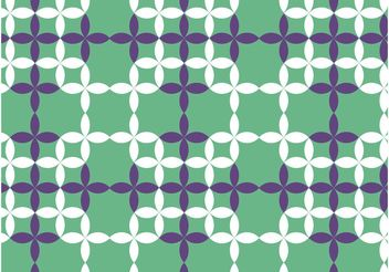 Pattern Vector Design - vector #144013 gratis