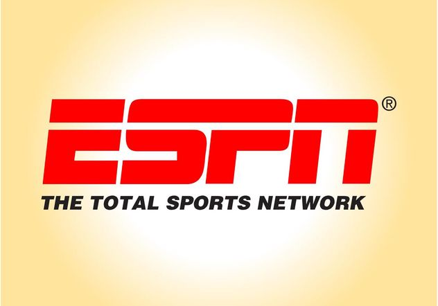 Espn Logo Graphics - Free vector #149093