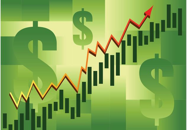 Stock Exchange - Free vector #152423