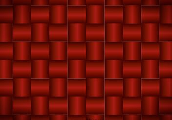 Checkerboard Gradient Maroon Background Vector - vector gratuit #154813