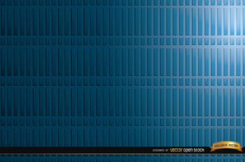 Blue bars texture background - Free vector #164093