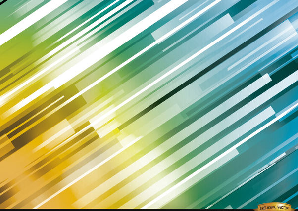 Bright oblique lines background - Free vector #166213