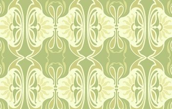 Deco Tile Seamless Pattern - Free vector #168293