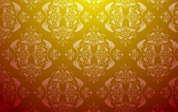 Seamless vector wallpaper - vector #169393 gratis