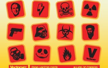 War on Terror - vector #169753 gratis