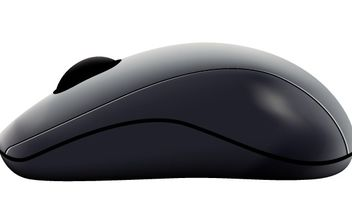Computer mouse - Free vector #176213