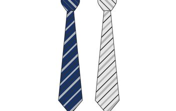 Free Vector Business Ties - Free vector #177133