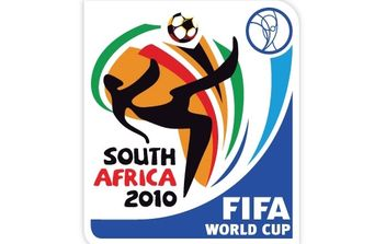 Southafrica 2010 world cup vector logo - Free vector #179093