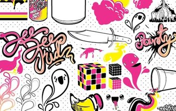 Free Vector Graphics - vector #179373 gratis