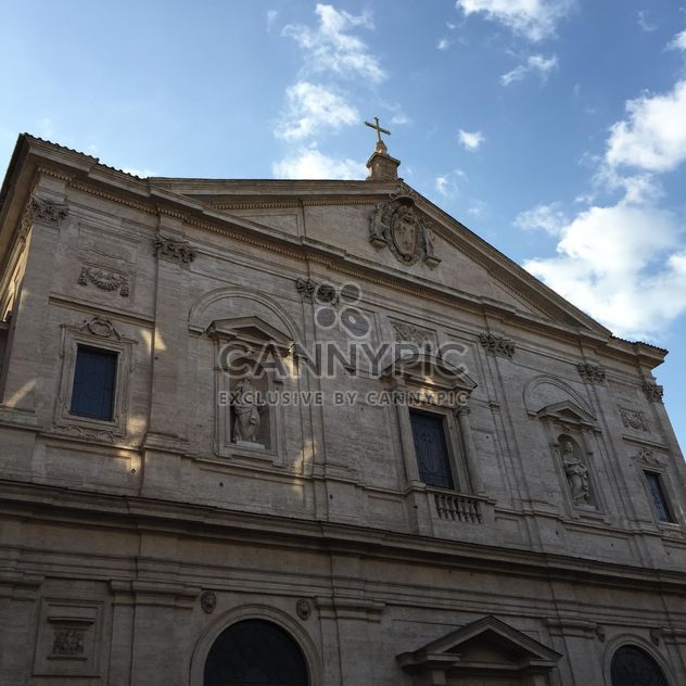 building in rome - Free image #183133