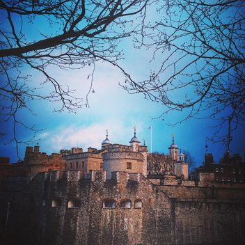 Tower of London, England - Kostenloses image #184143