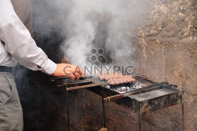 turkish kebab - image #185913 gratis