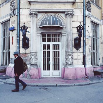 Odessa streets - Kostenloses image #186003