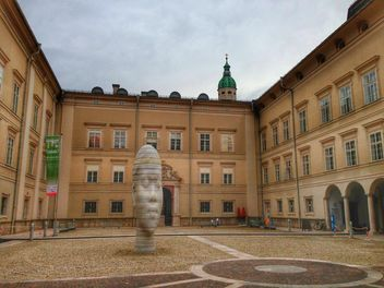 Museum of the Modern Art, Salzburg - image #186803 gratis