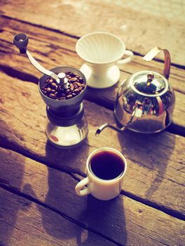 Coffee set - image #186963 gratis