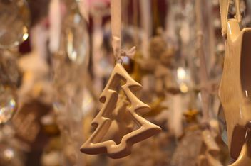 Christmas decoration - image #187363 gratis