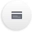 Credit Card - icon gratuit #188203