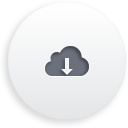 Cloud Download - Kostenloses icon #188223