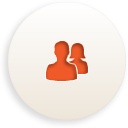Users - Free icon #188343