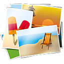 Summer Photos - icon gratuit #188833