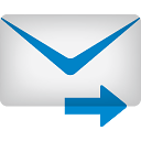 Send Mail - icon gratuit #189063