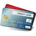 Credit Cards - icon gratuit #189233