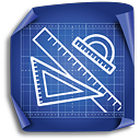Rulers - icon gratuit #189443