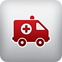 Ambulance - icon #190203 gratis