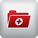 expediente medico - icon #190213 gratis