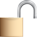 Unlock - icon gratuit #190793