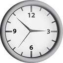 Clock - icon #190863 gratis