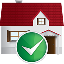 Home Accept - Free icon #191273