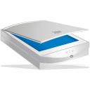 Scanner - icon gratuit #192493