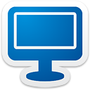 Monitor - icon gratuit #192853