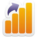 Chart Up - icon #192873 gratis