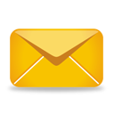 Yellow Mail - Free icon #193243