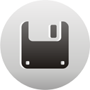 Save - icon #193433 gratis