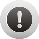 Warning - icon gratuit #193453