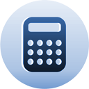 calculatrice - icon gratuit #193603