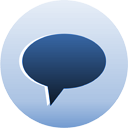 Comment - Free icon #193623