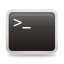 Windows Terminal - Kostenloses icon #193773