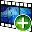 Movie Track Add - icon #194073 gratis