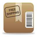 Package - Free icon #194293