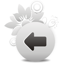 Back - icon gratuit #194393