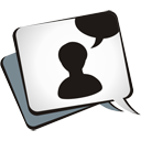 User Comment - Free icon #195003