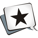 Star - icon #195013 gratis