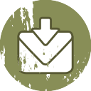 Mail Receive - icon gratuit #196463