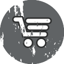 Shopping Cart - Free icon #196523