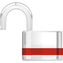 Lock Off - icon gratuit #196583