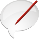 Comment Edit - Free icon #196763